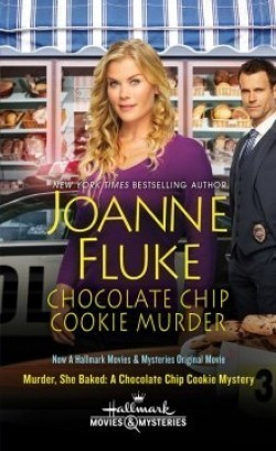 Murder, She Baked: A Chocolate Chip Cookie Mystery - wallpapers.