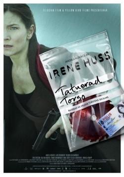 Irene Huss - Tatuerad torso - wallpapers.