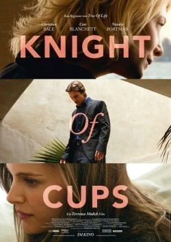 Knight of Cups - wallpapers.