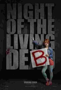 Night of the Living Deb - wallpapers.