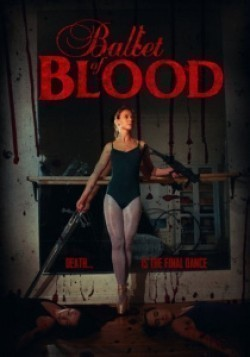 Ballet of Blood - wallpapers.