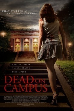 Dead on Campus pictures.