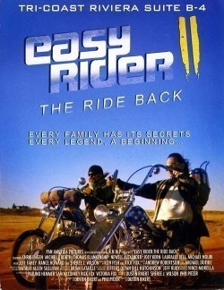 Easy Rider: The Ride Back - wallpapers.