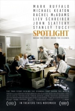 Spotlight pictures.