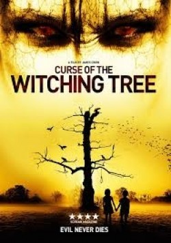 Curse of the Witching Tree - wallpapers.