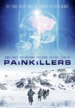Painkillers pictures.