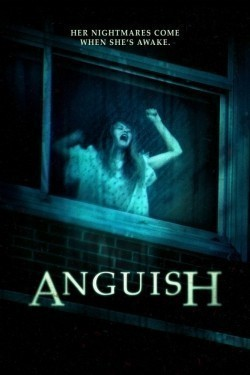 Anguish pictures.
