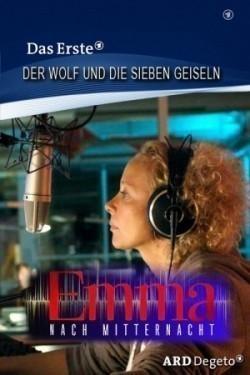 Emma nach Mitternacht - Der Wolf und die sieben Geiseln - wallpapers.