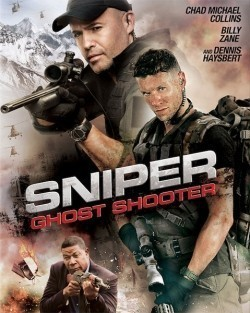 Sniper: Ghost Shooter - wallpapers.