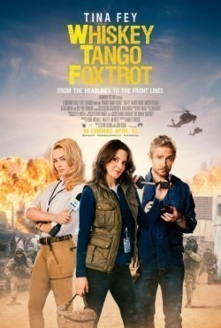 Whiskey Tango Foxtrot - wallpapers.