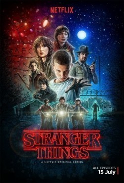 Stranger Things pictures.
