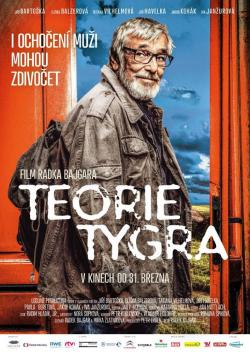 Teorie tygra - wallpapers.