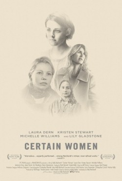 Certain Women - wallpapers.