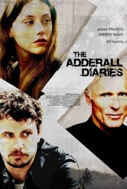 The Adderall Diaries - wallpapers.