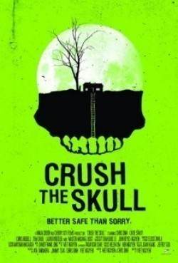 Crush the Skull - wallpapers.