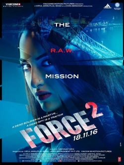 Force 2 pictures.