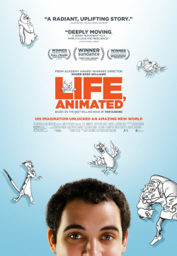 Life, Animated pictures.