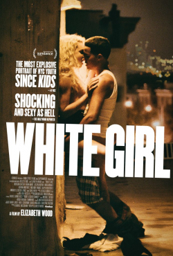 White Girl - wallpapers.