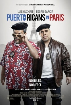Puerto Ricans in Paris pictures.