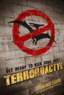 Terrordactyl - wallpapers.