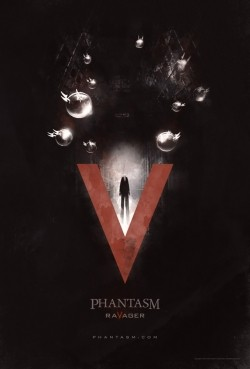 Phantasm: Ravager - wallpapers.