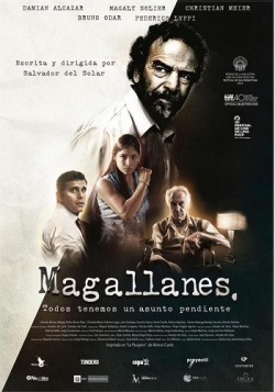 Magallanes pictures.