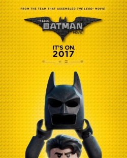 The LEGO Batman Movie - wallpapers.