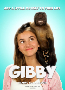 Gibby - wallpapers.