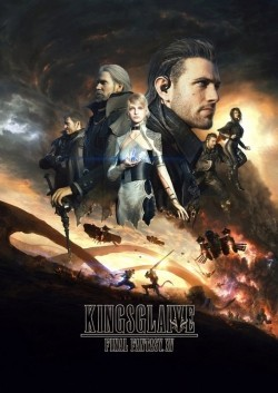 Kingsglaive: Final Fantasy XV pictures.