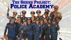 Police Academy: The Series - wallpapers.