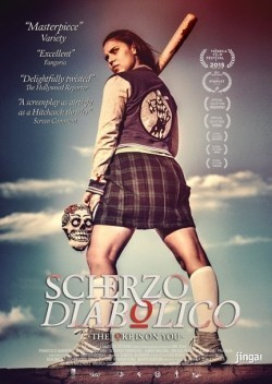 Scherzo Diabolico - wallpapers.