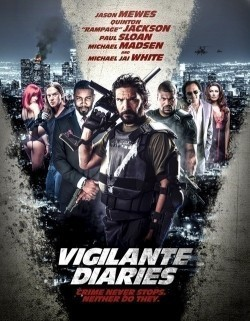 Vigilante Diaries pictures.