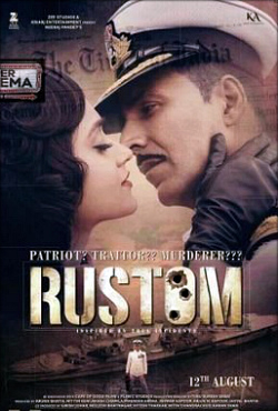 Rustom pictures.