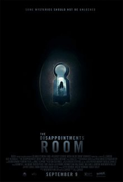 The Disappointments Room - wallpapers.
