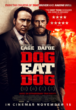 Dog Eat Dog - wallpapers.