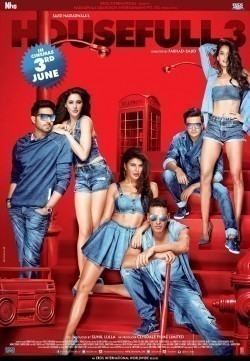Housefull 3 pictures.
