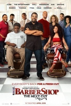 Barbershop: The Next Cut - wallpapers.