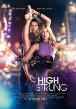 High Strung - wallpapers.