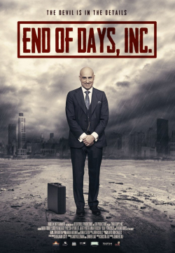 End of Days, Inc. pictures.