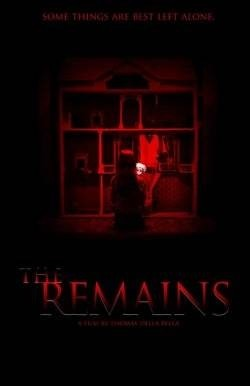 The Remains - wallpapers.