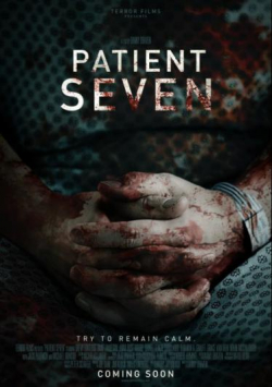 Patient Seven - wallpapers.