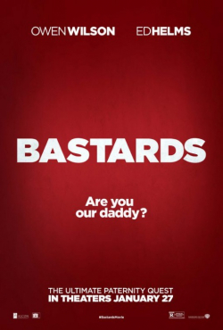 Bastards - wallpapers.