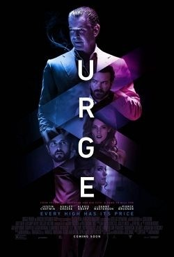 Urge - wallpapers.