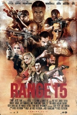 Range 15 - wallpapers.