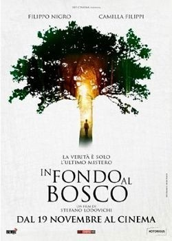 In fondo al bosco - wallpapers.