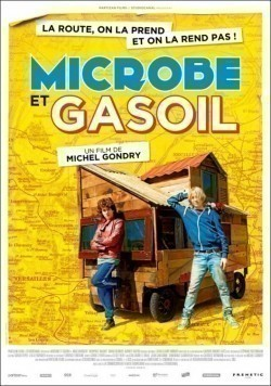 Microbe et Gasoil - wallpapers.