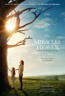Miracles from Heaven pictures.