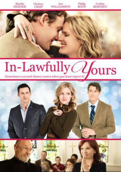 In-Lawfully Yours - wallpapers.