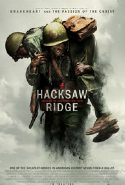 Hacksaw Ridge - wallpapers.