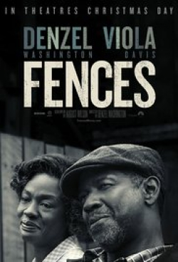 Fences - wallpapers.
